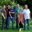 band garden shot.2012 RB