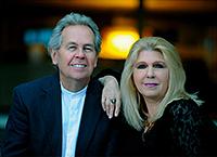 Annie Haslam & Michael Dunford 2012