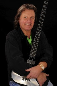 John Wetton Press Photo