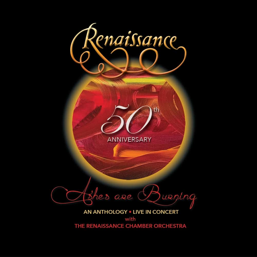 Renaissance 50th Anniversary High-Definition Concert FIlm